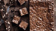 Brownies fra Claus Meyer