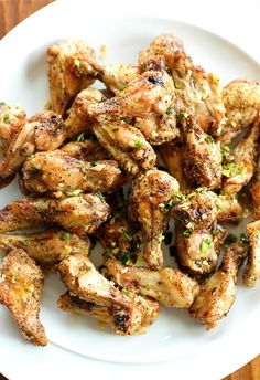 How to make the BEST Salt and Pepper Chicken Wings! IT's so easy, you'll never eat them in a restaurant again!