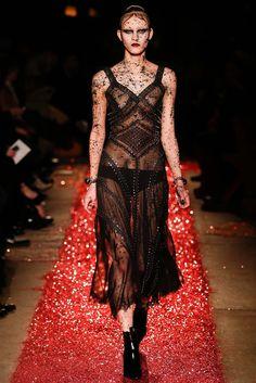 Givenchy Fall 2015 Menswear Collection Photos - Vogue