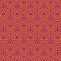 Op art orange #opart #opticalillusion #artecinetico #opticalart #visualart #artevisual #cinetico #kineticart #paperdose #arteoptico #abstractpattern #estampado #pattern #surfacedesign #surfacepattern #diseñodeestampados #nataliarobertson