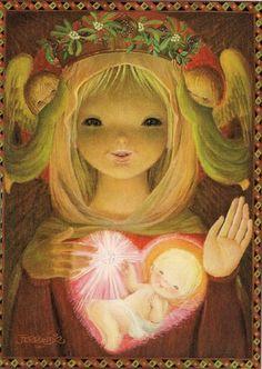 Corazón de María llenó de Jesus                                                                                                                                                                                 Más