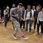 Swing Dancers vs. Street Dancers