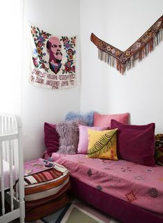 Kids' Room Decorating Ideas (Photo Gallery)