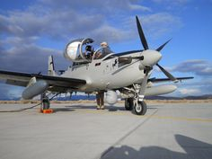 Nigeria hoping for U.S. approval of Super Tucano sale