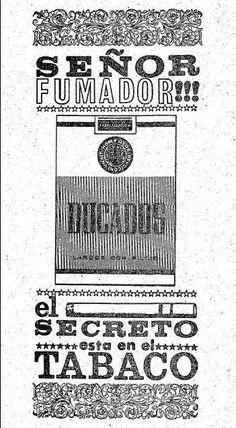 Ducados, oct.1963