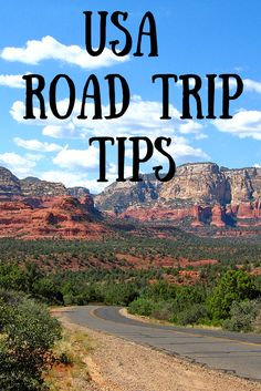 DOs and DON'Ts for a Great American Road Trip