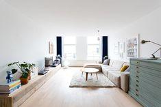 Manfung & Angel's Dutch apartment (desiretoinspire.net)