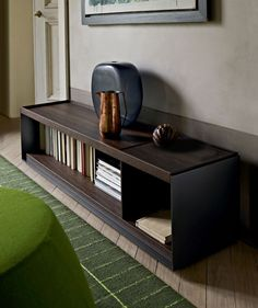 Surface 150B tavolino componibile by B&B Italia, design by Vincent Van Duysen