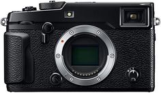 Fujifilm - X-Series Mirrorless Camera (Body Only) - Black - - Home Camera, Camera Lens, Nikon, High Resolution Camera, Instax Mini 90, Sony, Camera Prices, Bad Photos, Types Of Cameras