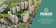 Premisin is built on customer centric approach and uncompromising business values. We have proven experience in delivering incredible housing projects.