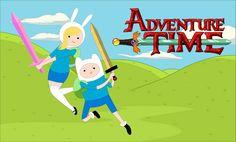 Adventure Time Finn   Adventure time Finn and Fionna by TheSpiderAdventurer