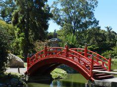 Jardin Japones-BUENOS AIRES