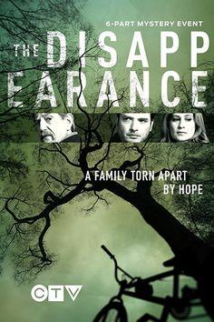 Сериал Исчезновение (The Disappearance) | CTV | thevideo.one - смотреть онлайн и скачать торрент