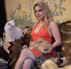 Kate McKinnon for GQ Magazine