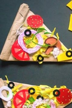 23 Fun And Creative DIY Paper Craft Ideas For Kids