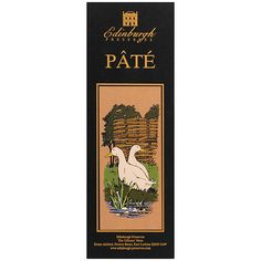 Buy Edinburgh Preserves Trio of Pâté, 540g Online at johnlewis.com