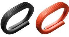 La pulsera inteligente Jawbone http://www.pulserainteligente.net/2015/01/pulsera-inteligente-jawbone-up24.html Si quieres más información sobre esta smartband