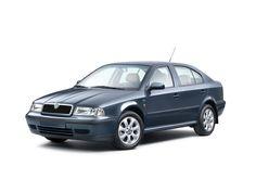1999-2000 Škoda Octavia Laurin & Klement