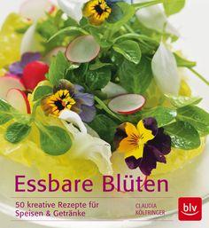 Gartenzauber | Essig mit Blüten und Früchten - Gartenzauber