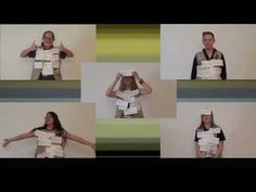 Girl Scouts Cadette MEdia Journey - #PostPositive Troop 116 - YouTube