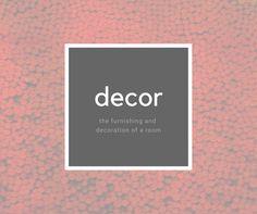 Design Decor & Themes