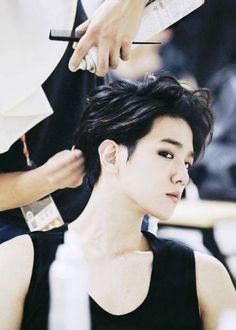 Byun Baekhyun – Naczelny striptizer /EXO/22 lata