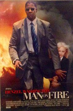 Denzel Washington Man Under Fire Movie Poster [26 3/4 x 40] 20th Centrury Fox http://www.amazon.com/dp/B00O1STQN4/ref=cm_sw_r_pi_dp_Skulub1SHNJMK