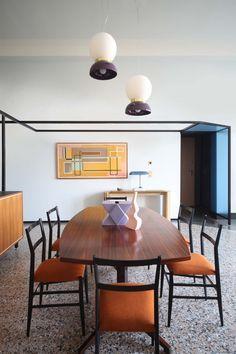 contemporary torino | #interior #design #ap