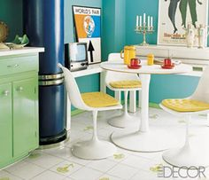 Kitchen Inspiration Starts Here - ELLE DECOR