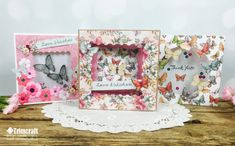 3 Creative Ways to craft with Aperture Cards - Trimcraft