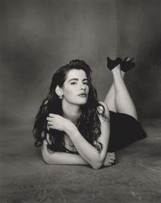 Nigella Lawson, 1991 (Dan Kenyon)