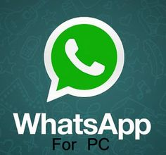 The most popular messaging platform WhatsApp is now officially available for your PC's.  http://www.thedroidway.com/use-whatsapp-for-pc-officially/