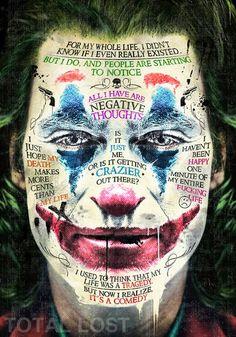 Each new Joker Dope art prints is unique and it has a meaning associated with it. The Joker Dope artwork prints come from the mind of a genius who is . Comic Del Joker, Gotham Joker, Joker Film, Joker And Harley Quinn, Joker Batman, The Joker, Batman Arkham, Batman Art, Batman Robin