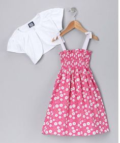 Zulily Easter Dresses | Zulily is having some very good deals today on little girl's dresses ...