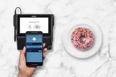 Android Pay adds Chase, more UK banks on the way: Android Pay adds Chase, more UK banks on the way:…