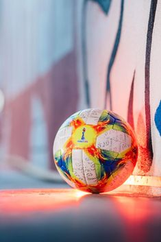 Adidas Football, Play Soccer, Soccer Ball, Zlatan Psg, Adidas Store, Fifa Women's World Cup, Football Pictures, Animal Crossing, Christmas Bulbs