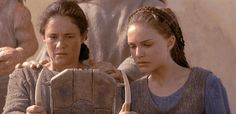 Star Wars movies movie star wars natalie portman GIF