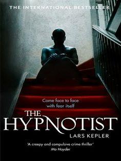 The Hypnotist Hipnozcu film izle