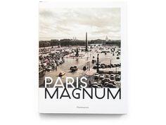 Paris Magnum (English Edition) - Signed by 18 Photographers – Magnum Photos