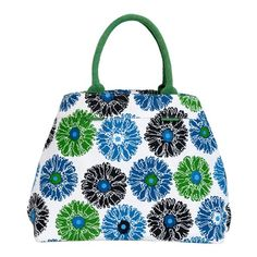 I pinned this City Tote in Gerber Daisy from the rockflowerpaper event at Joss and Main!