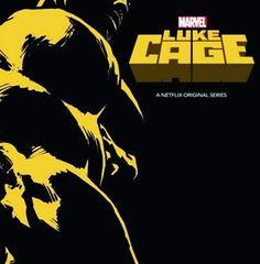Luke Cage ganha pôster oficial para a San Diego Comic Con  A Netflix divulgou o pôster que distribuirá na San Diego Comic Con da série Luke Cage. Saiba mais no link!