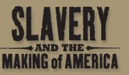 Slavery - I think it's so important to under slavery in the context of the past and it affect on the black population as it relates to post traumatic slave syndrome.
