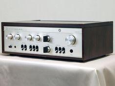 LUXMAN SQ 507X (Integrated Amp)