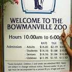 bowmanville zoo ontario - Google Search