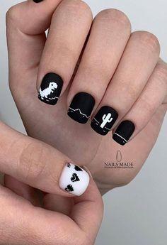 natural square and almond nails design summer short nails Fall short nails manicure nails designacrylic short nails pretty short nailscute almond nails; Short Nail Manicure, Manicure Nail Designs, Acrylic Nail Designs, Short Nails, Square Nail Designs, Short Nail Designs, Best Acrylic Nails, Matte Nails, Gel Nails