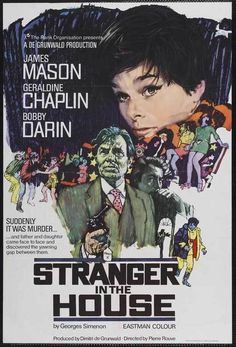 Stranger in the House/ Cop-Out (1967)