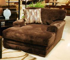 Chaise for two - Jackson Furniture