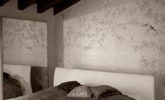 http://www.mi-sha.net/home.php Misha hand painted silk wallpaper
