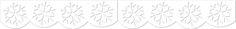 $7.99 on sale sept. '15 for 4.50. Snowflakes Jumbo Stencil-Cut Border