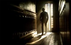 "Daniel Craig as James Bond 007 in ""Skyfall"" Roger Deakins Cinematography Skyfall, Cinematic Photography, Film Photography, James Bond, Photomontage, Shanghai, Cinematic Lighting, Roger Deakins, Safari"